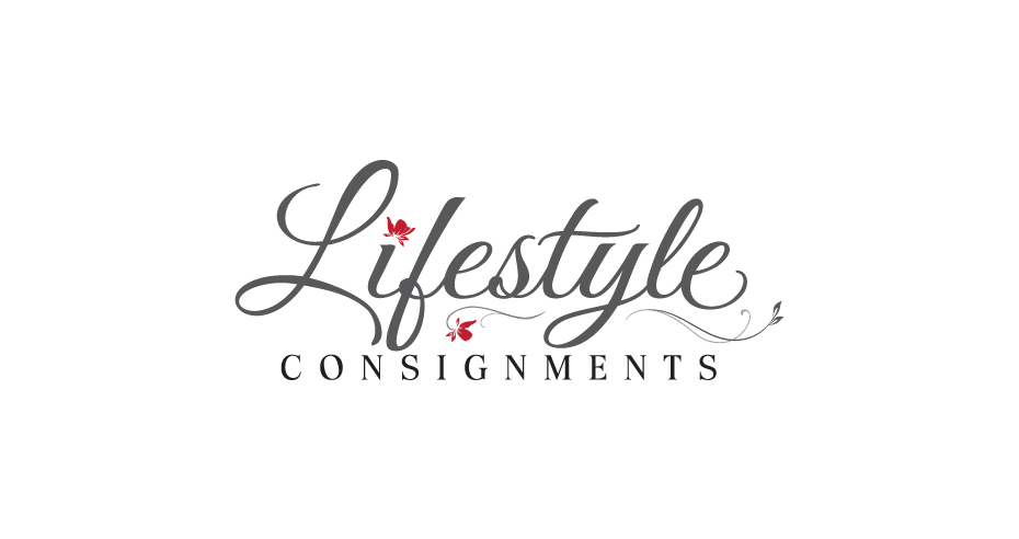 Logo Design: Consignments | Graphic Design by Eileen Bechtold
